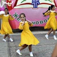 Танец :: Мария Климова