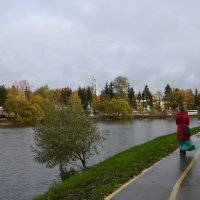 Осень :: demyanikita