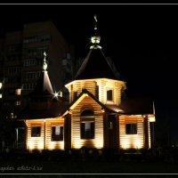 ***Место где молятся... :: Allekos Rostov-on-Don