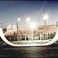 ***Лучшее место для катания на сноуборде.... :: Allekos Rostov-on-Don