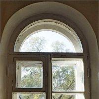 Старое окно :: Igor Volkov