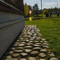 Камни :: Константин Сафронов