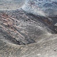 Кривизна кратеров :: Alexandr Zykov
