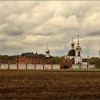 Монастырь :: Александр Смольников