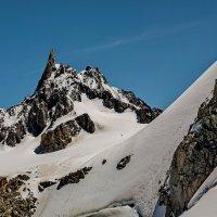 The Alps 2014 France Mont Blanc 10 :: Arturs Ancans