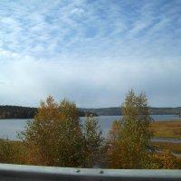 По Байкальскому тракту :: alemigun