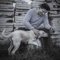 Идиллия :: Сергей Михайлов