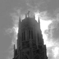 Кафедральный Собор Христа (Гамильтон, Канада) :: Юрий Поляков