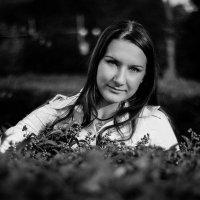Осень... :: Анна Всеславская
