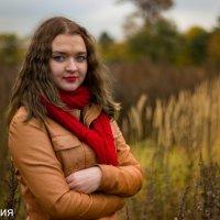 Осенью :: Александра Сучкова