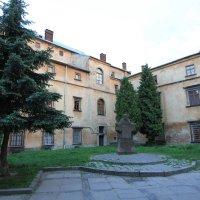 Родной город-557. :: Руслан Грицунь