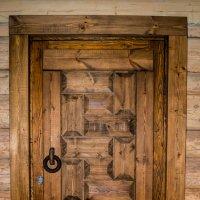 Дверь ... :: Александр Шамов