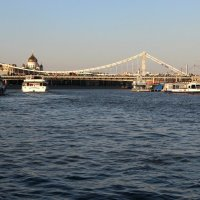 Крымский мост :: Tatyana Belova
