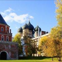 Храм Покрова в Измайлово :: Igor Khmelev