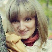 Осеннее настроение :: Ольга Андриенко