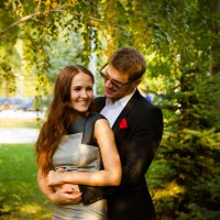 love story :: Динара Тазетдинова