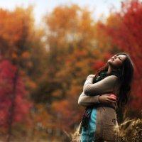 дыхание осени :: Света Антонова