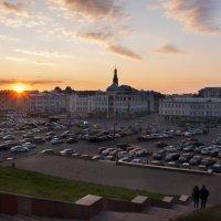 Казань :: Ирина Иванова