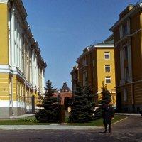 милиция в Кремле   80 годы со слайда :: Наталья