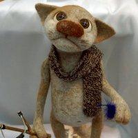 Кукла. :: bybyakovo