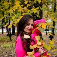 Осенний день :: Елена Лазарева