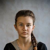 Лиза :: Татьяна Костенко (Tatka271)
