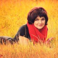 краски осени :: Надежда Батискина
