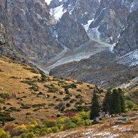 Пейзажи Кыргызстана :: Elina.Mag