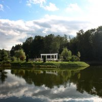 Райский сад :: Наталья Иванчикова
