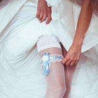 утро невесты :: Natasha Kramar