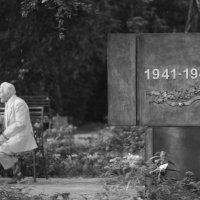 Память. :: Павел Нагорнов
