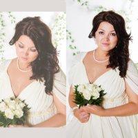 свадебное :: Олеся Геймур