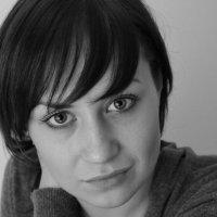 Эти глаза напротив... :: Ирина Солодова