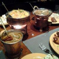 Любителям индийской кухни посвещается!:) :: Жанна Мааита