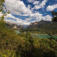 в горах Каталонии... :: Сергей