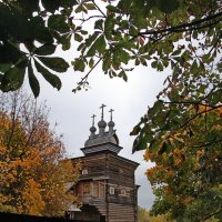 Осенний взгляд... :: Nikanor
