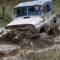 Танки грязи не боятся :: derber d