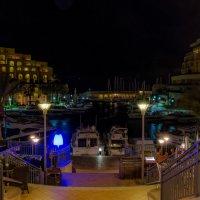 Мальтийские ночи :: Cтанислав Сас