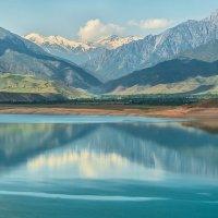 В Киргизии. :: Ирина Токарева