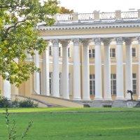 Александровский Дворец :: Елена