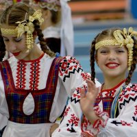 украинцы в беларуси :: мирон щудло