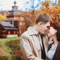 Ситцевая свадьба Романа и Александры! :: Мария Молькова
