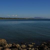 Великий пляж :: Gennadiy Karasev