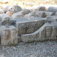 Прикосновение к античности :: Виктор