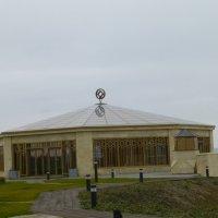 Новый речной вокзал в Болгарах :: Наиля