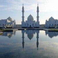 Белая Мечеть :: Наиля
