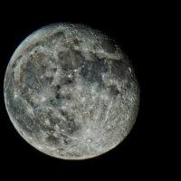 ещё немного луны :: gegemoon