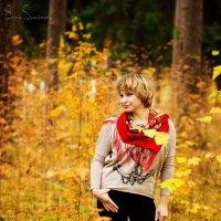 осень продолжается..... :: Елена Семёнова