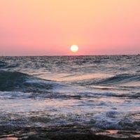 Осень Закат :: Fiodor