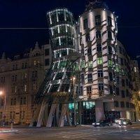 Танцующие в ночи (с учётом замечаний) :: Микто (Mikto) Михаил Носков